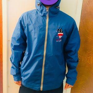U.S Polo Association Windbreaker Jacket - Vintage